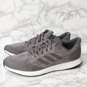 205559e427121 Men s Adidas Pure Boost DPR Running Shoes